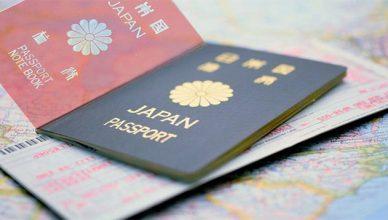 quy trinh xin visa tham than Nhat Ban