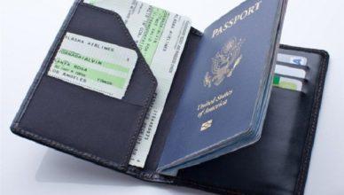 Bí quyết không bị mất giấy tờ quan trọng khi đi du lịch