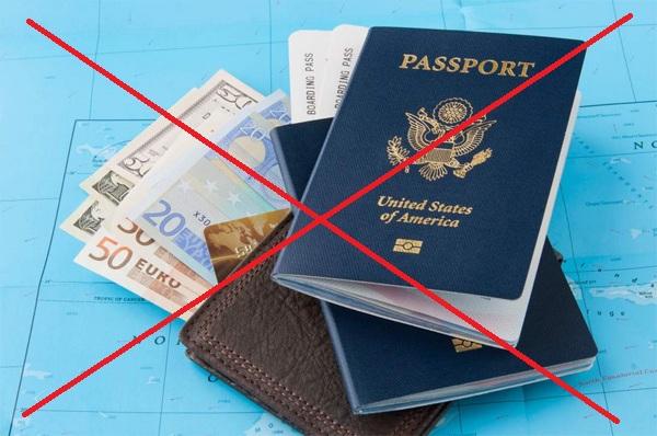 sai lầm du khách thường gặp khi đi du lịch nước ngoài