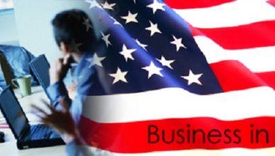 quy trình xin visa công tác Mỹ 1