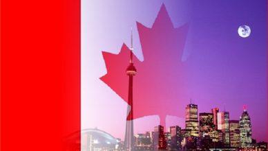 quy trình xin visa công tác Canada