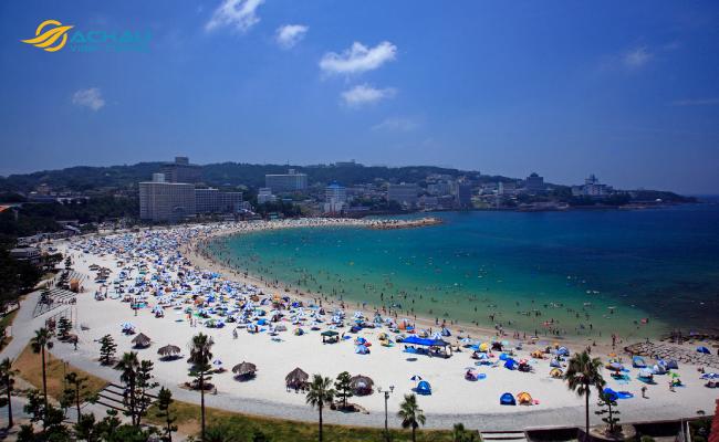 Tại sao phải du lịch Nhật Bản mùa hè này? 3