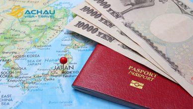 Nhật Bản cấp visa điện tử đơn giản hóa quá trình xin visa