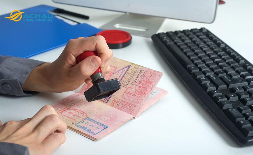 Địa chỉ xin visa Hàn Quốc