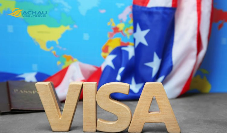 Quy định nộp hồ sơ xin visa du lịch Mỹ