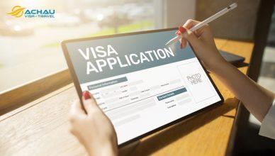 Hướng dẫn xin visa du lịch Hàn Quốc lần thứ 2