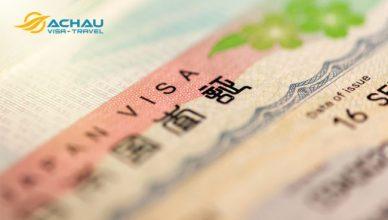 Tổng hợp kinh nghiệm khi xin visa du lịch Nhật Bản