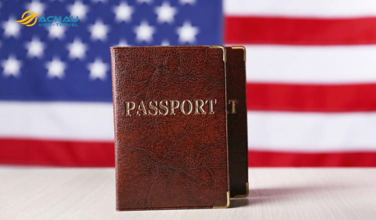 Rớt visa Mỹ bao lâu xin lại được