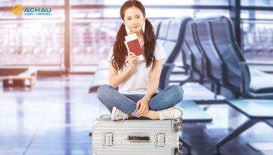 Phân loại các loại visa Nhật Bản