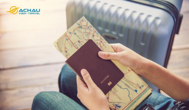 Xin visa du lịch Hàn Quốc và những câu hỏi thường gặp