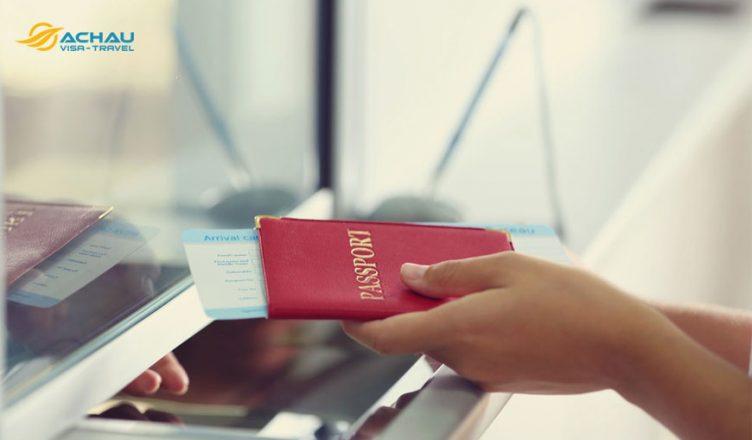 Khó khăn thường gặp khi xin visa du lịch Nhật Bản