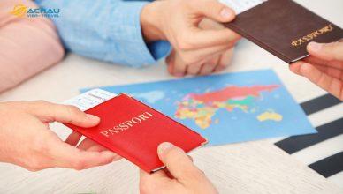 Xin visa Nhật Bản và những điều cần lưu ý