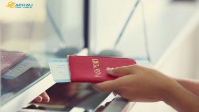 Cách chuẩn bị hồ sơ xin visa Nhật Bản