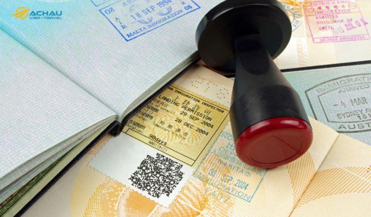 Kinh nghiệm xin visa du lịch Hàn Quốc lần 2