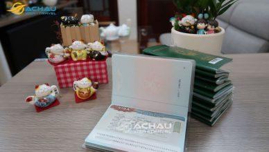 Kinh nghiệm xin visa du lịch Hàn Quốc thuận lợi hơn