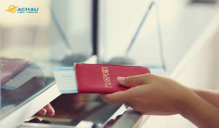 Có visa Nhật Bản xin visa du lịch Đài Loan như thế nào?