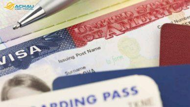 Những điều cần lưu ý khi sở hữu visa du lịch Mỹ
